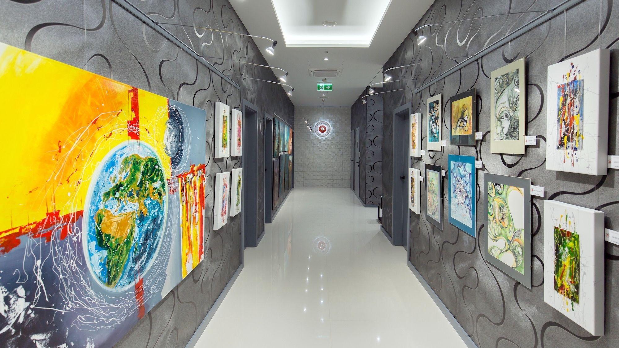 CSDC Galerie Harfa